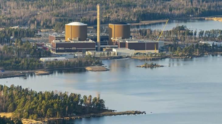 jaderná energie - Finská ministerská skupina volá po reformě jaderné legislativy - Ve světě (Loviisa Fortum) 3