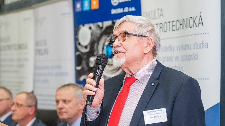 Jaderné dny v Plzni už podesáté: Úvodní konference probere stav přípravy nového jaderného zdroje