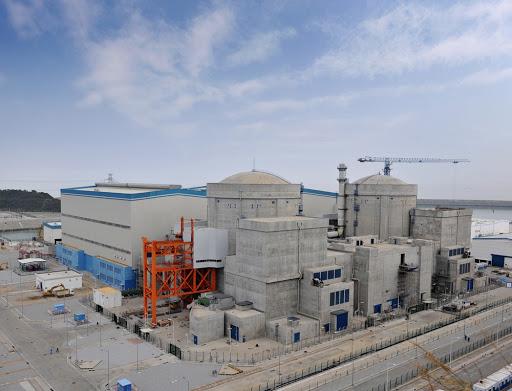 jaderná energie - BP: Podíl jaderných elektráren na světovém energetickém mixu vzroste - Nové bloky ve světě (unnamed) 2