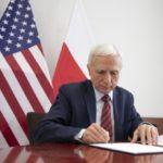 Polská vláda chce podpořit jaderný projekt a žádá EU o schválení