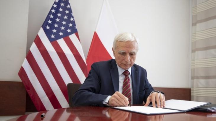 jaderná energie - Polská vláda chce podpořit jaderný projekt a žádá EU o schválení - Nové bloky ve světě (Naimski) 1