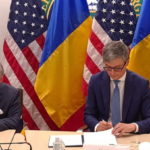 Spojené státy a Rumunsko se dohodly na jaderné spolupráci