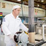 Rosatom dokončil vývoj nové modifikace jaderného paliva pro maďarský Paks