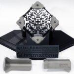 Díly jaderného paliva z 3D tiskárny prošly radiační zkouškou