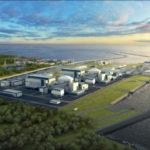 Čínský reaktor Hualong One získal certifikaci pro Evropu