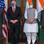 Indie a Spojené státy rozšiřují jaderné partnerství