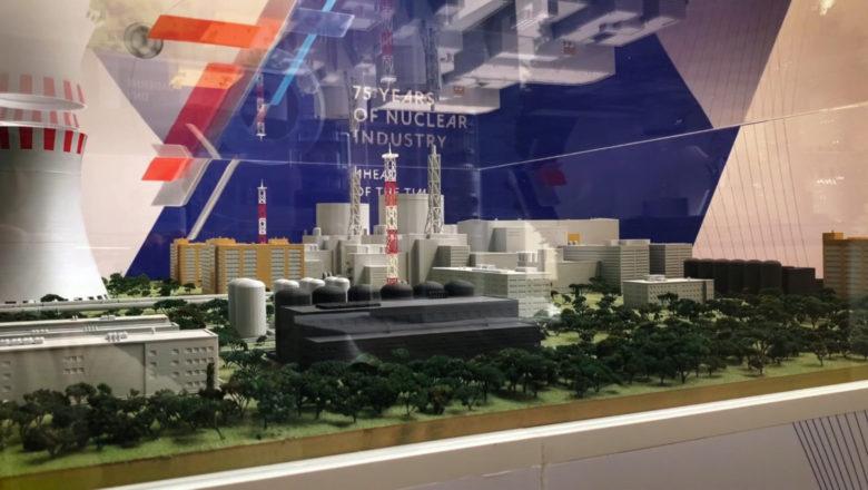 Jaderné dny 2020: Bezpečnost reaktorů VVER