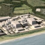EDF chce zachycovat CO2 v JE Sizewell C