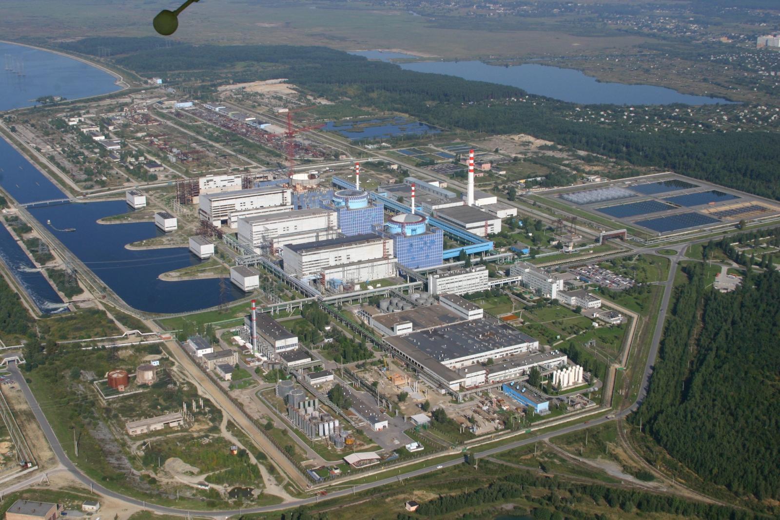 jaderná energie - Energoatom vidí budoucnost v jaderné spolupráci se západními společnostmi - Ve světě (gallery 36 photos10 26758) 2