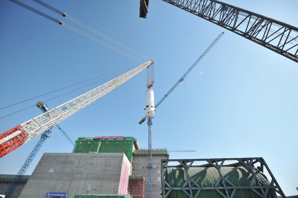 jaderná energie - Malé reaktory se stávají realitou, ale pořád ne tou správnou - Inovativní reaktory (rosa 3) 3