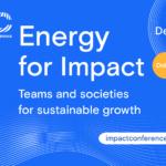 Mezinárodní lídři budou diskutovat o plnění cílů udržitelného rozvoje na konferenci Global Impact