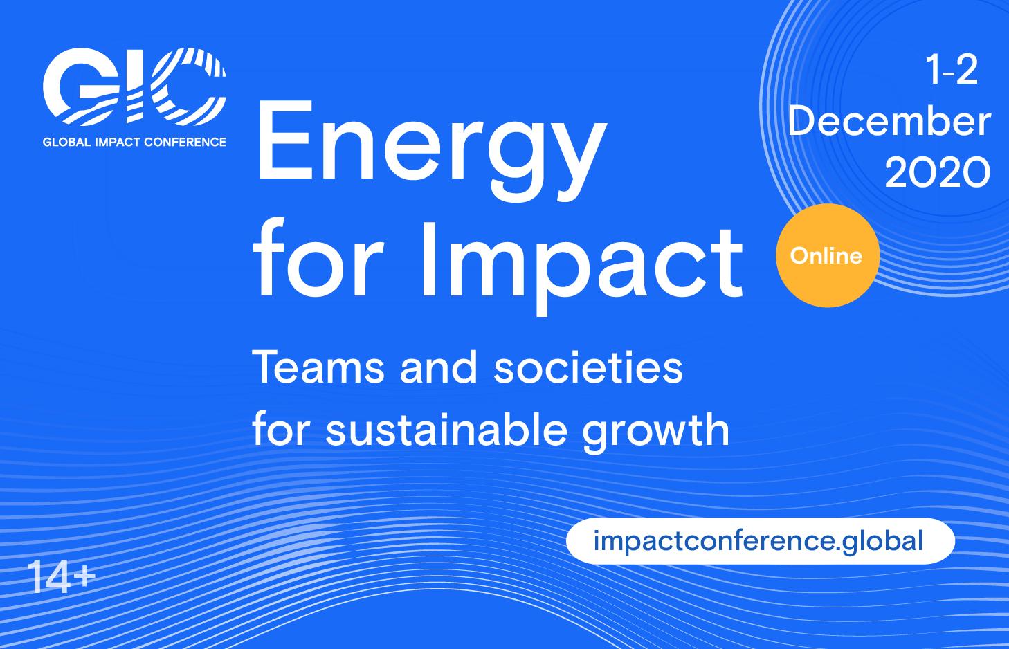 jaderná energie - Mezinárodní lídři budou diskutovat o plnění cílů udržitelného rozvoje na konferenci Global Impact - Ve světě (title en) 2