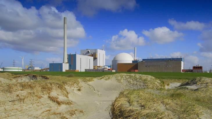 jaderná energie - EPZ chce zvýšit podíl jádra - Nové bloky ve světě (Borssele NPP EPZ) 3