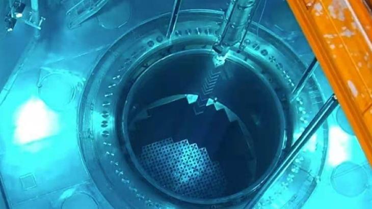 jaderná energie - Do pákistánského bloku Hualong One bylo zavezeno palivo - Nové bloky ve světě (Karachi 2 fuel loading November 2020 CNNC) 3