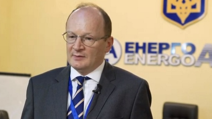 jaderná energie - Energetický most je významný geopolitický projekt, uvedla Polenergia - Ve světě (Polenergia) 2