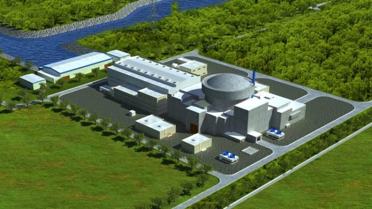 jaderná energie - Bradwell B získala licenci na výrobu elektřiny - Nové bloky ve světě (UK HPR1000 CGN) 1