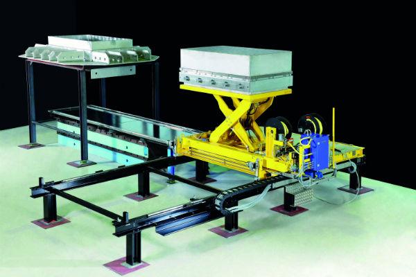 jaderná energie - Bilfinger vylepšuje lapač taveniny pro Hinkley Point C - Nové bloky ve světě (fig 2 large) 2