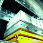 Bilfinger vylepšuje lapač taveniny pro Hinkley Point C