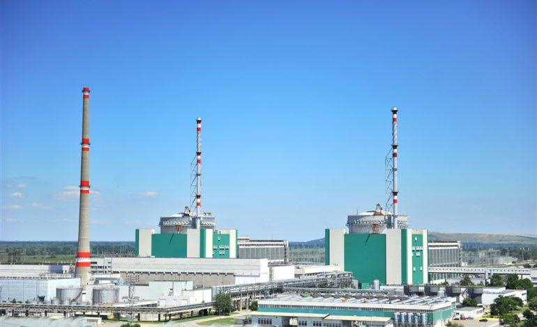 jaderná energie - Bulharsko plánuje během 10 let postavit v Kozloduji další blok - Nové bloky ve světě (KozloduyNPP 02 1024 x 674) 1