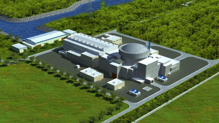 jaderná energie - Britská veřejnost může komentovat čínský reaktor UK HPR-1000 - Nové bloky ve světě (UK HPR1000 CGN 1) 1