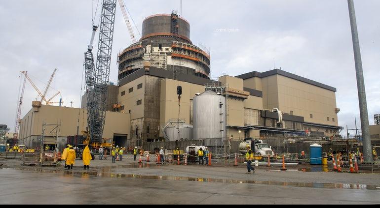 jaderná energie - Georgia Power odkládá horké zkoušky a zavážení paliva na Vogtle-3 kvůli Covid-19 - Nové bloky ve světě (WpEpWiRBzsopfG7Ky2BAkssB) 2