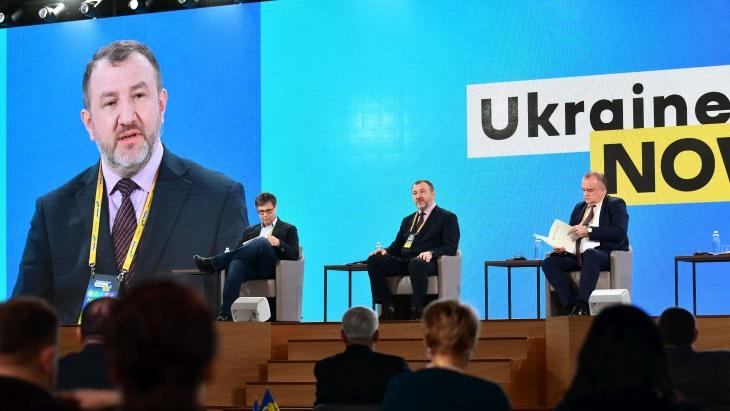 jaderná energie - Ukrajinská energetika potřebuje nové jaderné kapacity, řekl náměstek ministra - Nové bloky ve světě (Boyko) 2