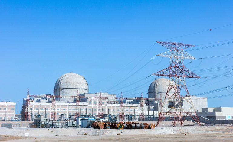 jaderná energie - KHNP bude diskutovat s českými institucemi o novém bloku v Dukovanech - Nové bloky v ČR (barakahnpp) 2