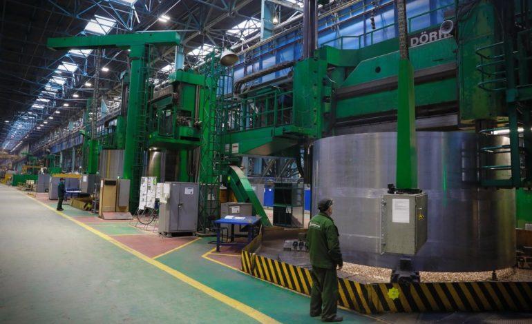 jaderná energie - Atomenergomaš začal s výrobou vybavení pro čínskou JE Sü-ta-pao - Nové bloky ve světě (eubidvyxyaaq x1) 1