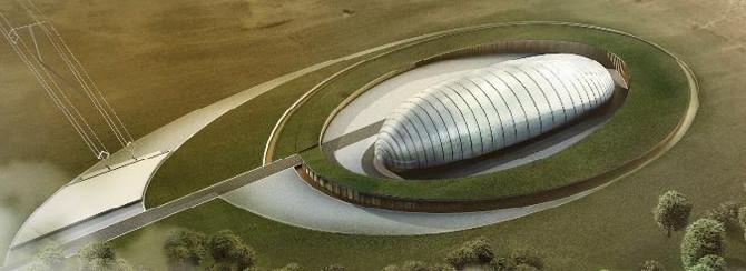 jaderná energie - SMR od Rolls-Royce bude hotov v roce 2030 - Inovativní reaktory (rolls royce SMR 08 2) 2