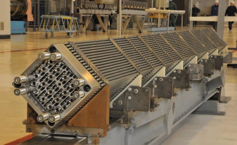 jaderná energie - Německý antimonopolní úřad schválil společný podnik TVELu a Framatomu - Palivový cyklus (1 1) 3
