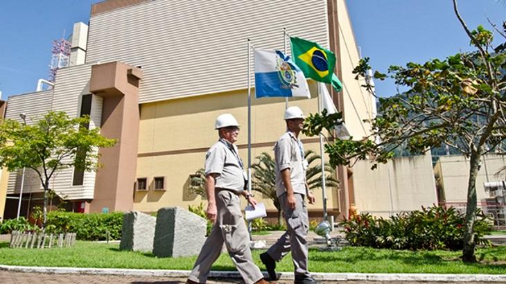 Společnost Eletronuclear plánuje 3. blok elektrárny Angra spustit v roce 2026. (Zdroj: Eletronuclear)