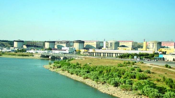 jaderná energie - Nuclearelectrica začne dostavbu JE Cernavoda v roce 2024 - Nové bloky ve světě (Cernovoda) 3