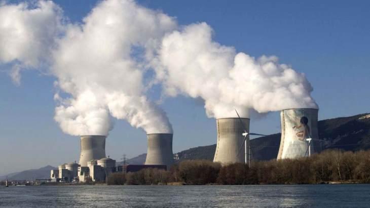 jaderná energie - 50letý provoz 900MWe reaktorů byl schválen francouzským dozorem - Ve světě (Cruas Meysse NPP EDF) 2