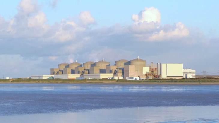 jaderná energie - 50letý provoz 900MWe reaktorů byl schválen francouzským dozorem - Ve světě (Gravelines EDF) 1