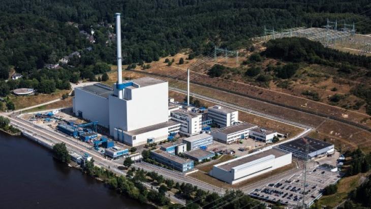 jaderná energie - Německo odsouhlasilo 2,5miliardové kompenzace za odchod od jádra - Ve světě (Krummel Vattenfall) 1