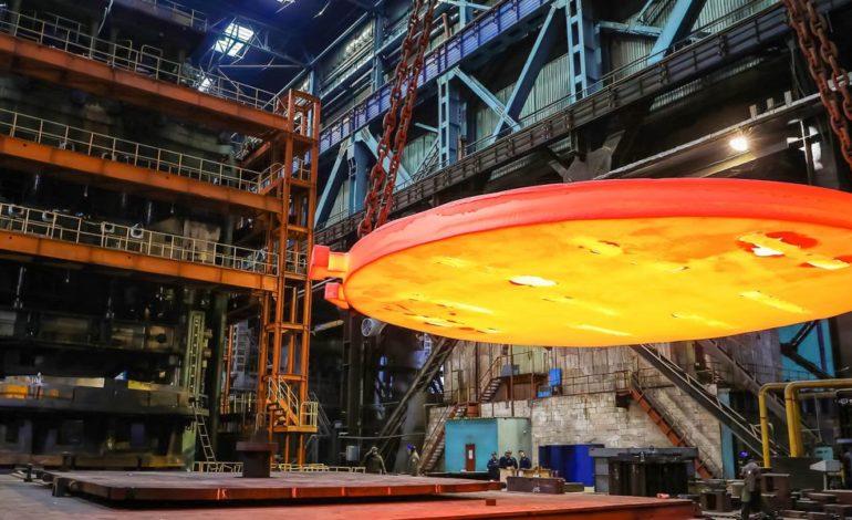 """jaderná energie - Atommaš peče """"placky"""" pro jaderné reaktory - Ve světě (SR 4728 018 1200x600 1) 2"""