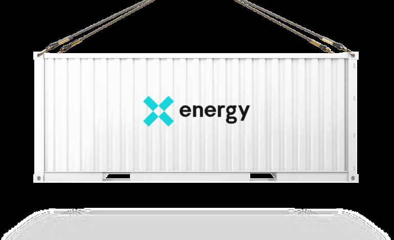 jaderná energie - BWXT a X-energy budou vyvíjet mobilní mikroreaktor Project Pele - Inovativní reaktory (graphic xe mobile container) 2