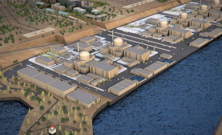 jaderná energie - EDF předložila nabídku pro projekt Jaitapur - Nové bloky ve světě (82226555) 1