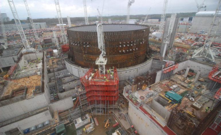 jaderná energie - Nevládní organizace volají po zařazení jádra do udržitelné taxonomie EU - Životní prostředí (edf 65922876738 1024x683 1) 1