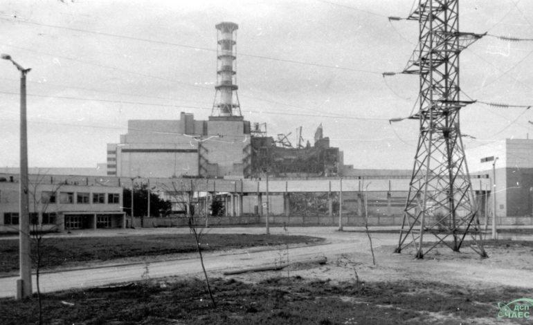 jaderná energie - Změny, které přinesl Černobyl - Ve světě (havarie) 2
