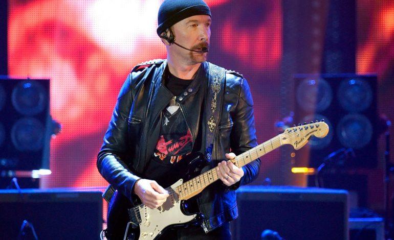 jaderná energie - The Edge z U2 pro jádro - Životní prostředí (the edge 2016 iheart live billboard 1548 compressed) 1