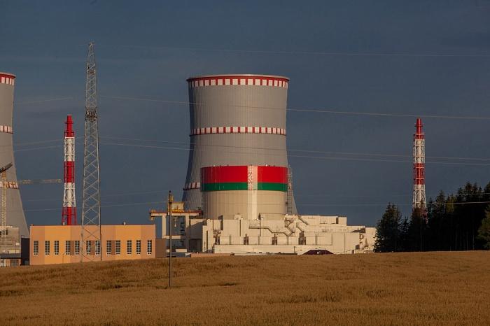 jaderná energie - Druhý blok Běloruské JE má připravené palivo pro první zavážku - Nové bloky ve světě (Druhy blok Beloruske jaderne elektrarny s reaktorem VVER 1200 generace III 1) 2