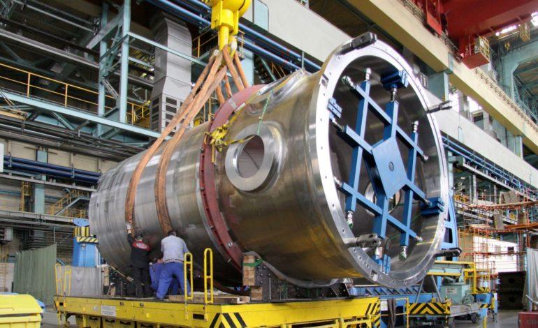 jaderná energie - ŠKODA JS: 2020 byl dalším v řadě úspěšných roků - V Česku (photo pg 344 1920) 2