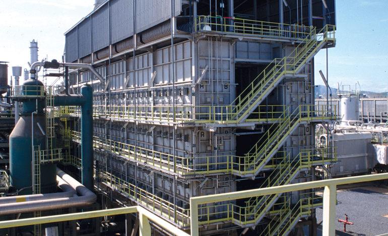 jaderná energie - Výroba vodíku pomocí jádra - Ve světě (09721 leadcon reformer) 1