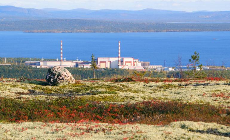 jaderná energie - Rosatom se chystá na výstavbu středního reaktoru v Kolské JE - Nové bloky ve světě (Kolska jaderna elektrarna se ctyrmi bloky VVER 440 provozovanymi v akrtickych klimatickych podminkach) 1