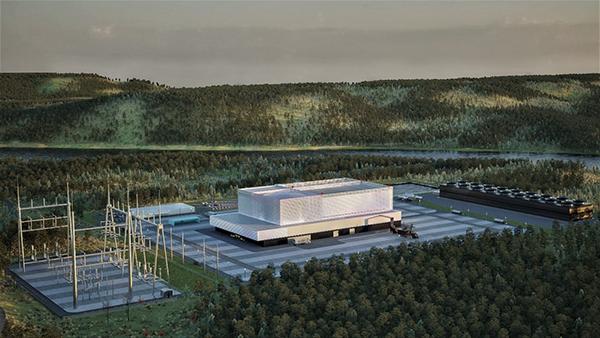 jaderná energie - Polský průmysl sjednotily SMR - malé modulární reaktory - Inovativní reaktory () 1