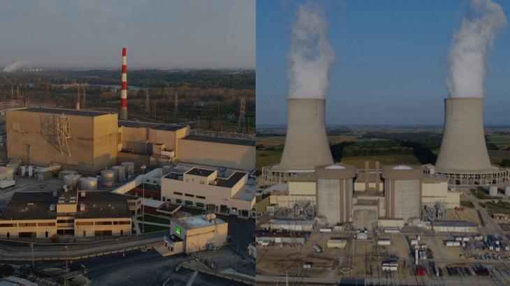 jaderná energie - Bidena urgují, aby zabránil uzavření JE Byron a Dresden - Ve světě (Dresden Byron composite originals from) 2