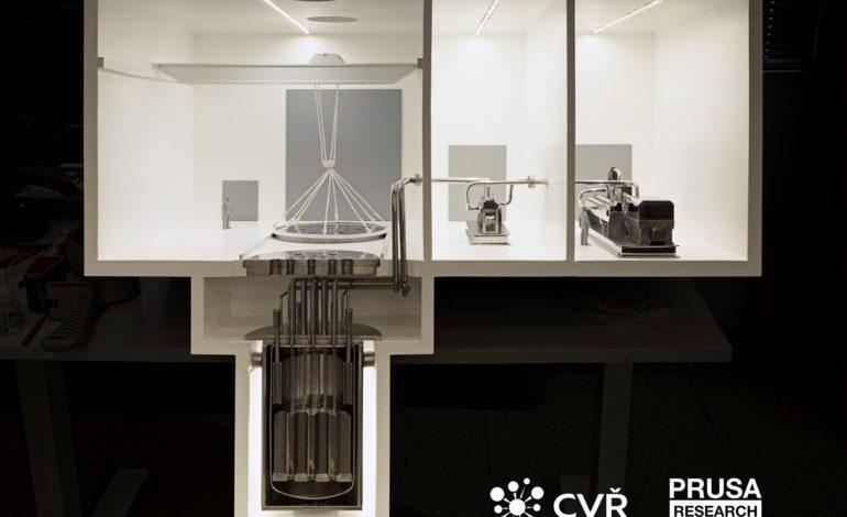 jaderná energie - Energy Well pluje do Dubaje - Inovativní reaktory (Energy Well) 1