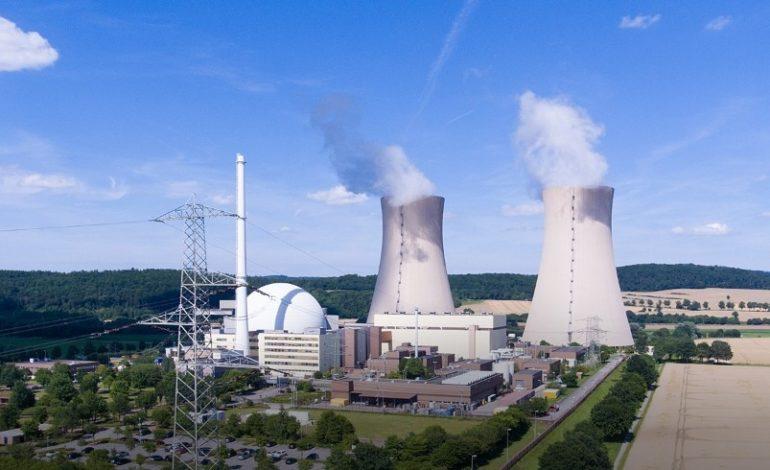 jaderná energie - V Německu sílí hlasy žádající návrat k jaderné energetice - Životní prostředí (1554361712394) 2