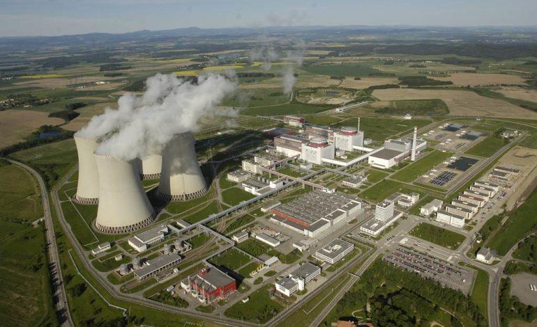 jaderná energie - Westinghouse a ČEZ podepsaly historickou dohodu - V Česku (DSC7898 1024) 1